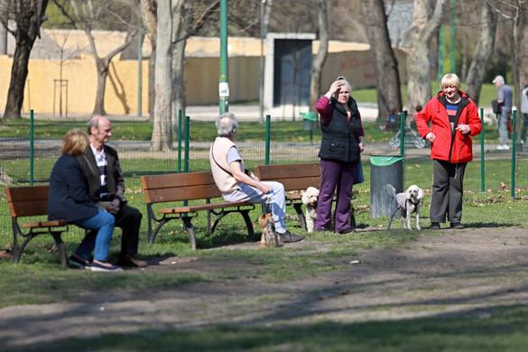 Sok nyugdíjas nem foglalkozik a veszéllyel