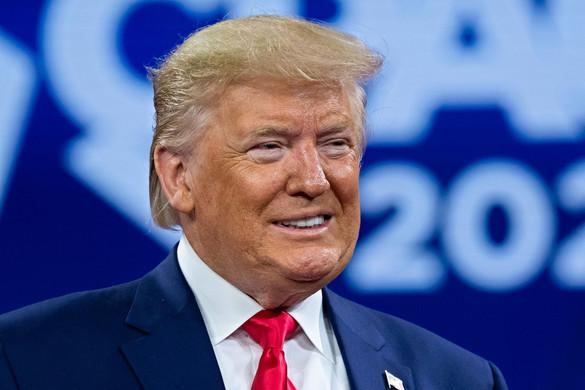 Trump a WHO-hozzájárulás végleges felfüggesztésével fenyeget