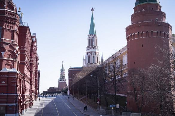 Egyhetes munkaszünetet rendelt el Vlagyimir Putyin