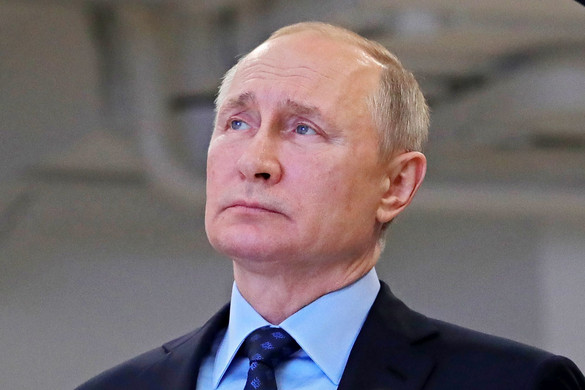 Lukasenka Putyinnal egyeztet Fehéroroszország jövőjéről