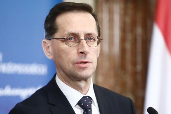 Varga Mihály: A járvány elleni védekezések gazdasági hatása a teljes költségvetést átírja