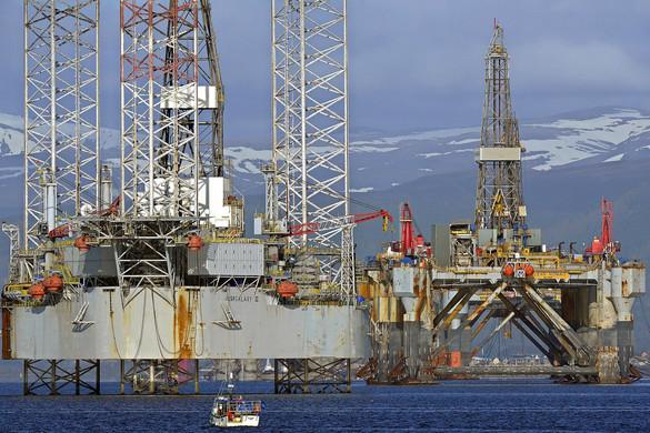 Üléseznek az olajkitermelők