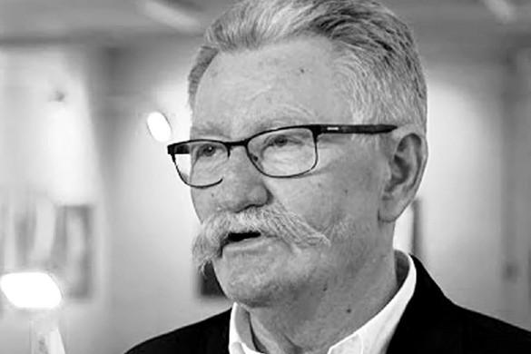 Elhunyt Turányi Gábor Ybl-díjas építész
