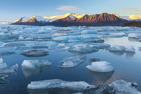 A klímaváltozás elleni védekezésben avíz afőszereplő