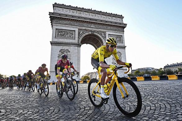 A Tour de France lehet az idei nyár sportszenzációja