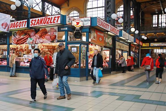 Nyitnak a piacok és vásárok vidéken