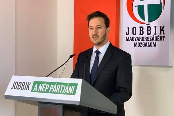 Újabb politikus hagyta ott a Jobbikot