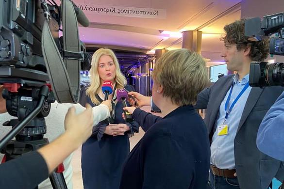 Fidesz: Hatékony koordinációra és hiteles információnyújtásra van szükség