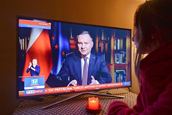Egyre biztosabb a lengyel elnökválasztás halasztása