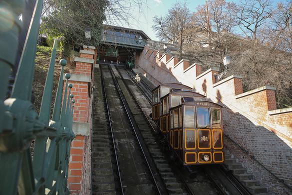 Százötven évvel ezelőtt nyílt meg a Budavári Sikló