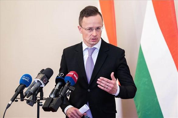 Szijjártó Péter: Óriási magyar siker az EU bővítési politikájában