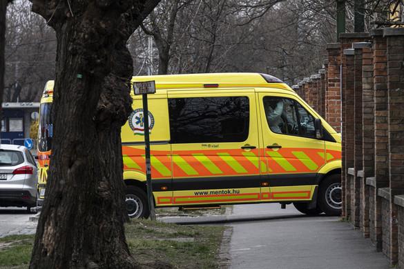 Meghalt nyolc újabb beteg és 1310-re nőtt a fertőzöttek száma Magyarországon