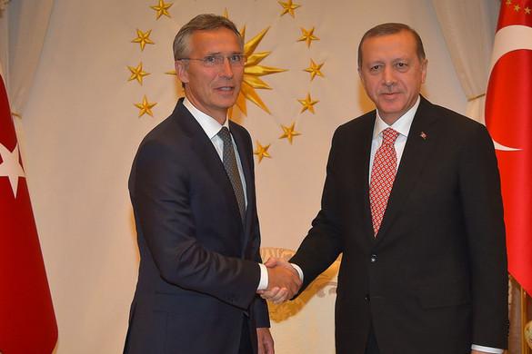 Törökország konkrét támogatást vár a NATO-tól és minden szövetségestől