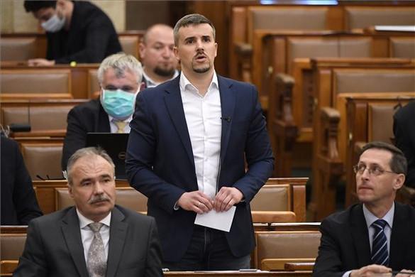 Az ellenzék elutasította a veszélyhelyzet meghosszabbítását