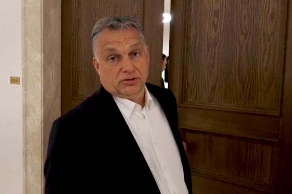 Orbán Viktor olyan gyógyszereket keres, melyek enyhíthetik a vírus tüneteit