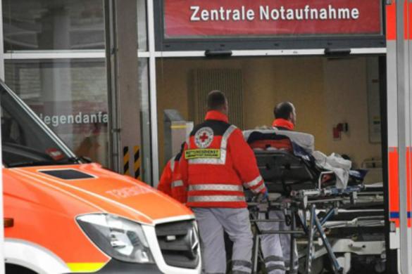 Ausztriában meghaladja a négyezret a koronavírussal fertőzöttek száma