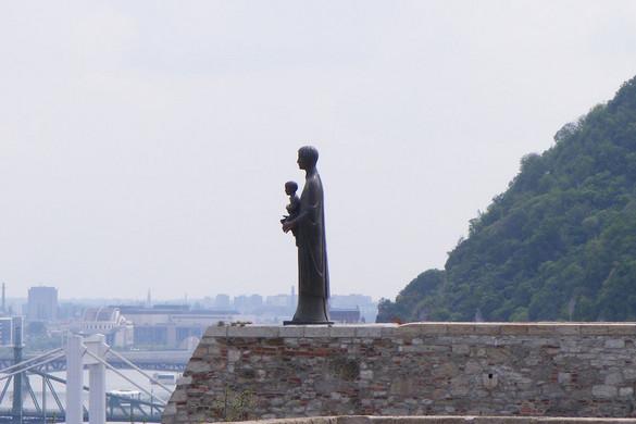 Rövid ima Magyarországért