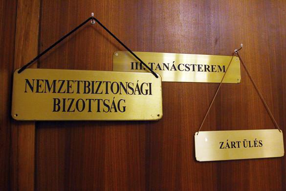 Halász: Magyarországra is veszélyt jelent a Törökország felől megindult migránsáradat