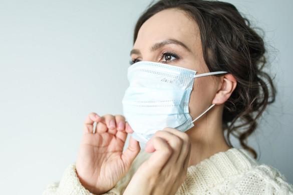 A szájmaszk viselésének is van szabálya