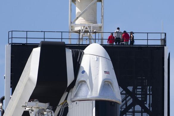 Bő egy évtized után újraindul a turizmus a Nemzetközi Űrállomáson