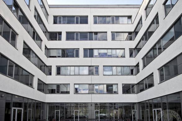 A Vízivárosi Irodaházban is találtak egy koronavírusos beteget