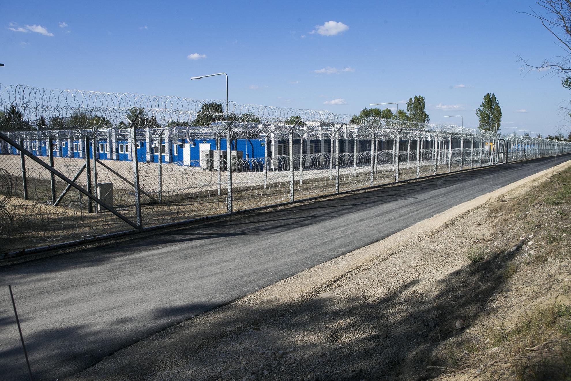 A konténerkórház a járványhelyzet megszűnésével a büntetés-végrehajtás országos hálózatának kórházaként működhet tovább