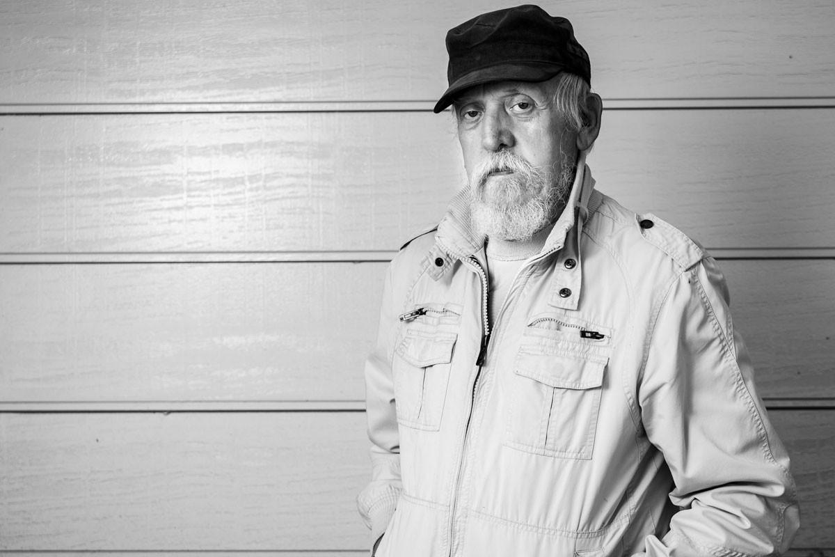 Máthé Tibor: Szerintem a fény és a képiség a kapcsolat a szakmáim között