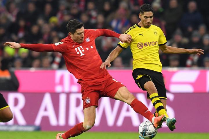 Májusban folytatódhatnak a Bundesliga küzdelmei