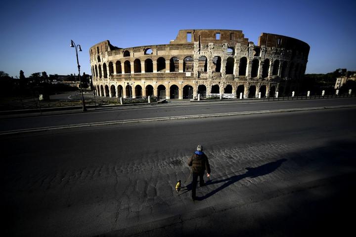 Ismét emelkedett a halottak száma Olaszországban
