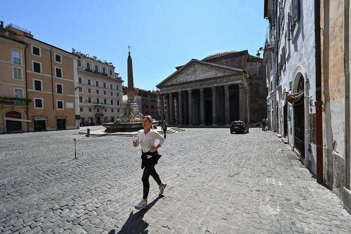 Közel hárommillió olasz ismét dolgozni kezdhet május 4-től