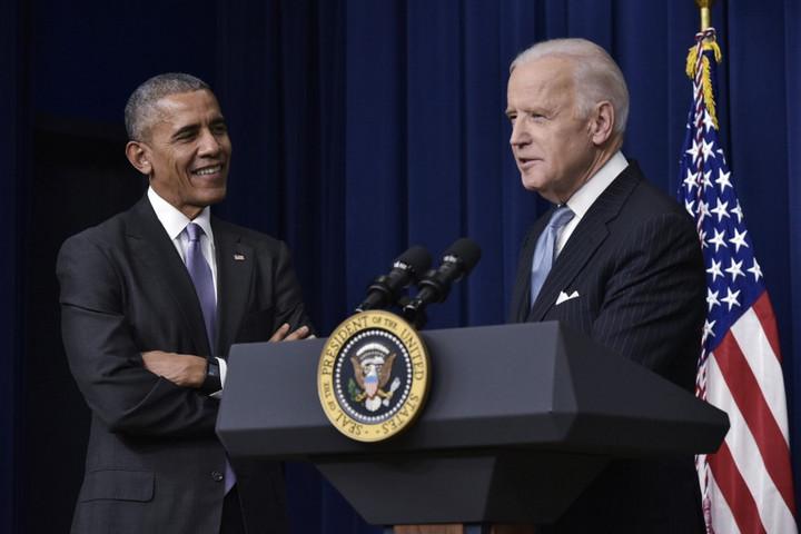 Obama támogatásáról biztosította Joe Bident