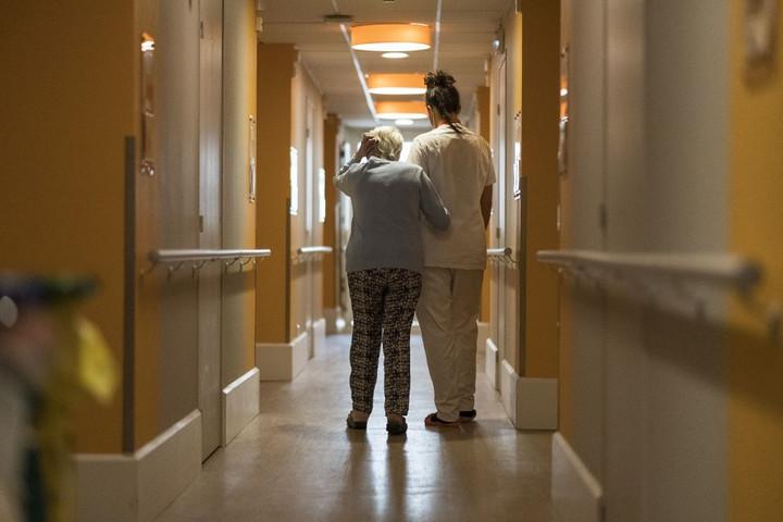Öt fertőzöttet azonosítottak a debreceni önkormányzati idősotthonban