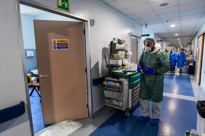 Március óta nem volt ilyen kevés az új fertőzött Olaszországban