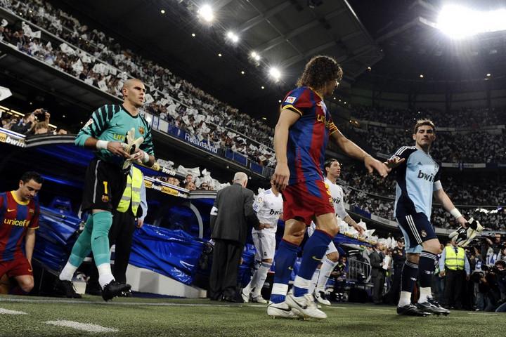 Casillas jótékonysági meccsre hívja a Barca legendáit