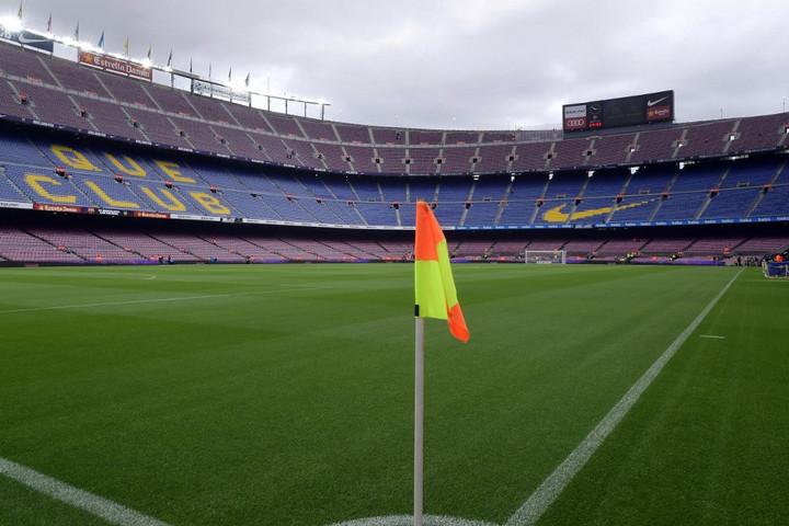 Legalább 20 millió eurót bukna a Barca a nézők nélküli meccseken