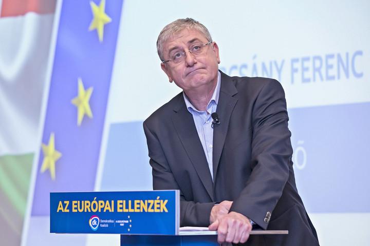 Fidesz: A baloldaltól csak kamuvideókra futja