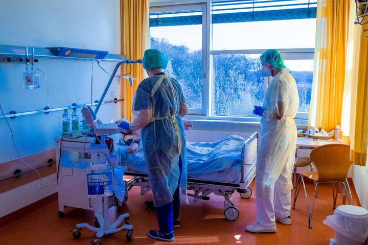 Németországban több igazolt fertőzött van, mint Kínában