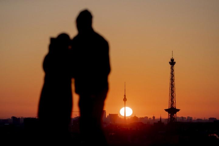 Tartósnak tűnik a járvány lassulása Németországban