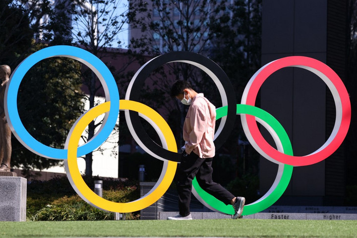 Lefújhatják az olimpiát a koronavírusos esetek miatt