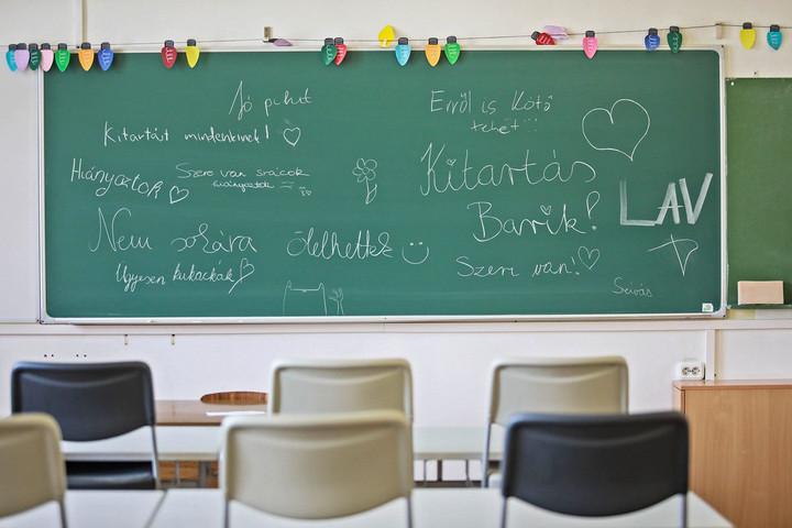 Franciaországban nem lesz kötelező az iskolába járás a karantén után