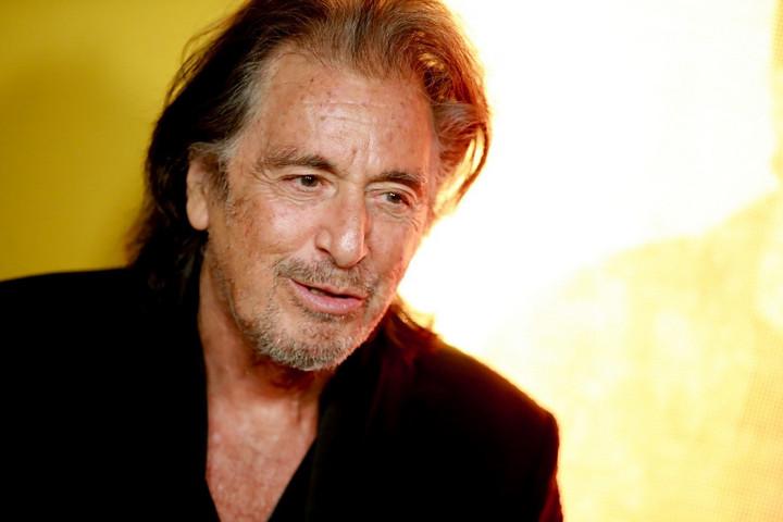 Nyolcvanéves az örök gengszter, Al Pacino
