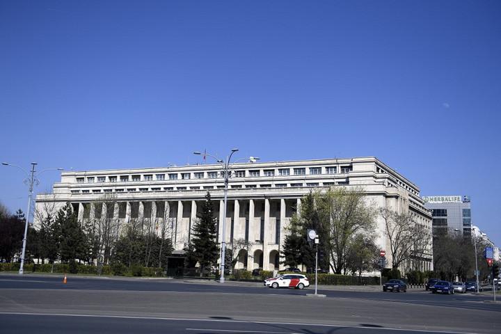 A román parlament Trianon-ünnepnek nyilvánította június 4-ét