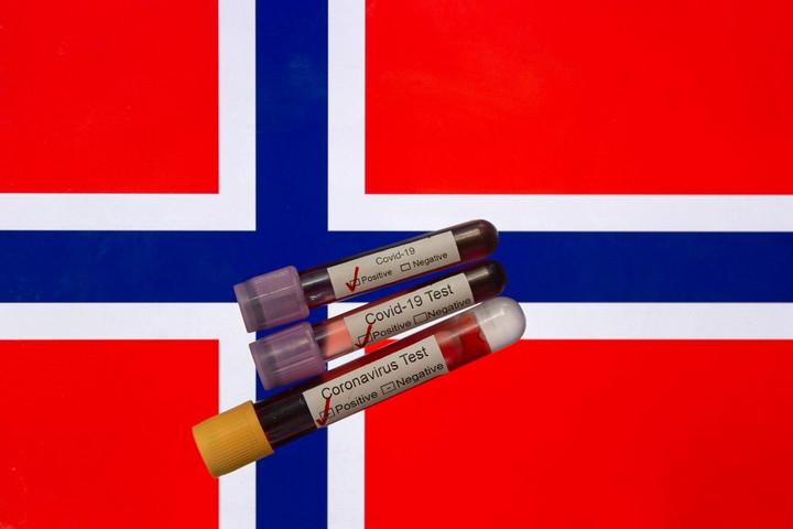 A norvég egészségügyi miniszter szerint sikerült úrrá lenni a járványon