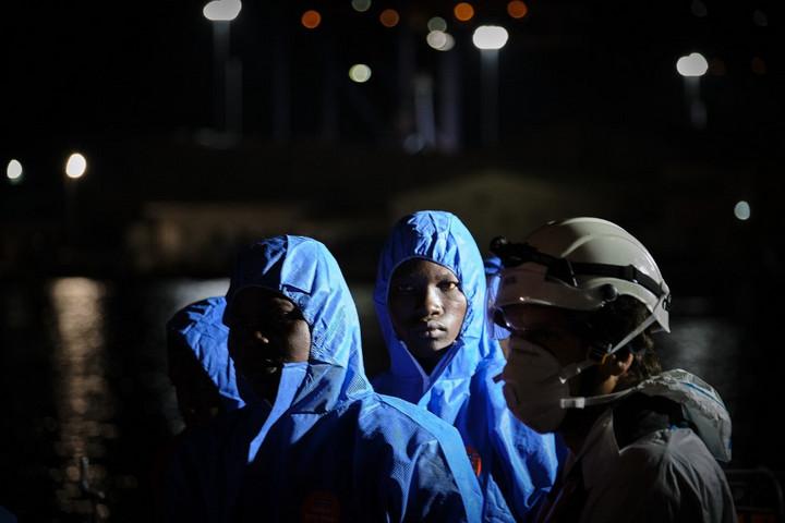 Frontex: Növekszik az illegális bevándorlás mértéke