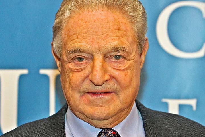 Hangfelvétel buktatta le Soros György politikai terjeszkedését