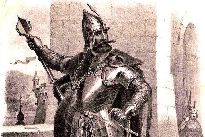 Dobó István nyughelyének kutatása