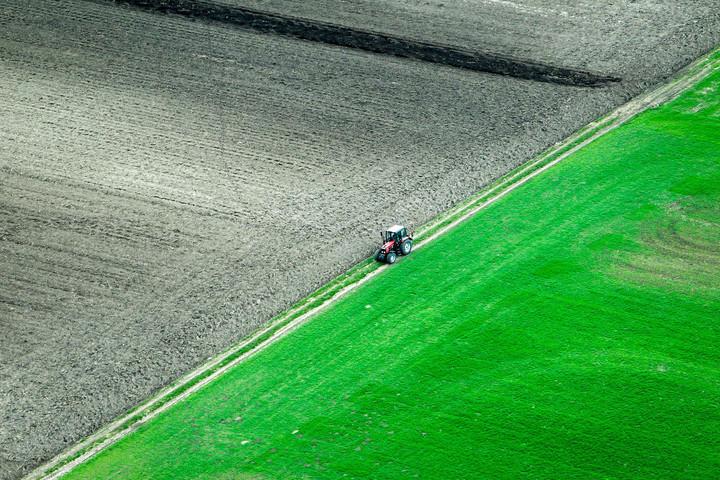 Javultak a gazdák várakozásai