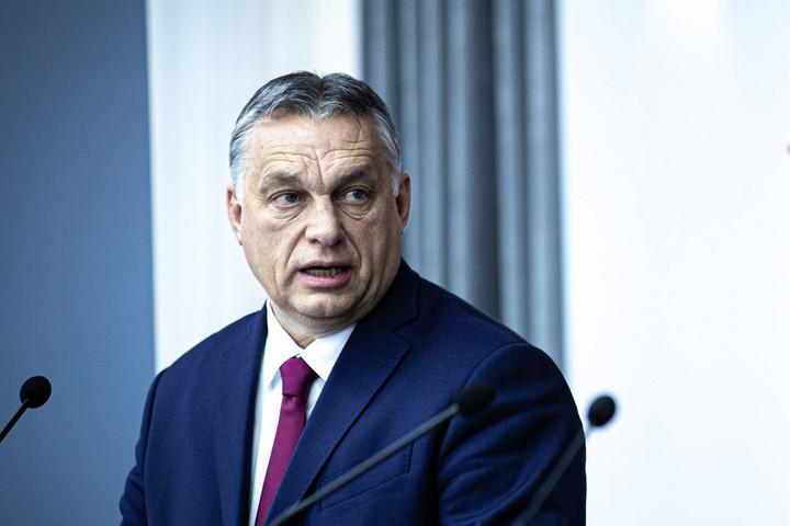 Orbán Viktor: Kérjenek bocsánatot a Magyarországról álhíreket terjesztők!
