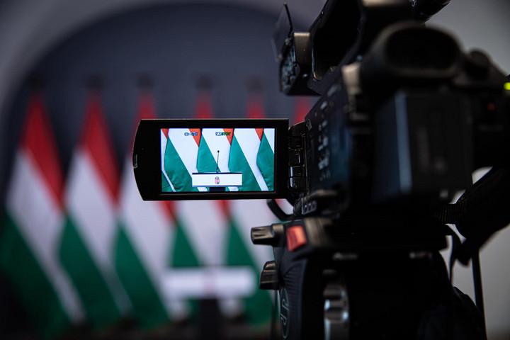 Ma délben várható Orbán Viktor bejelentése a gazdaságvédelmi akciótervről