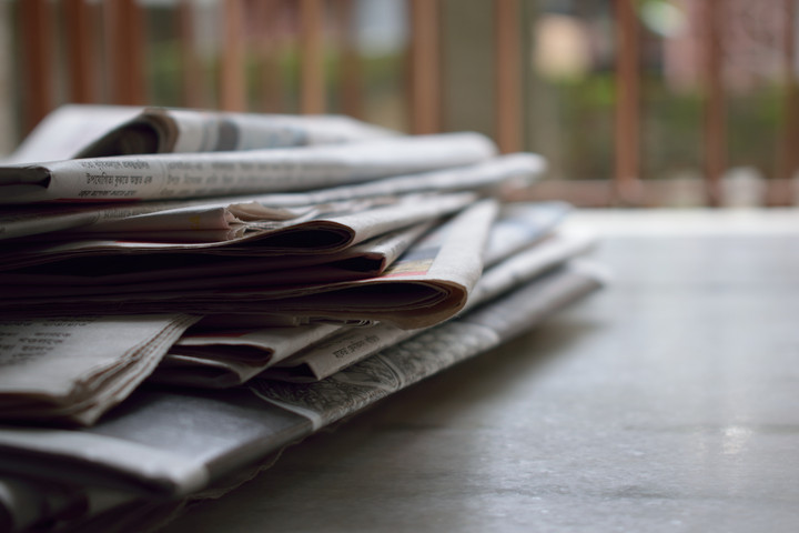 Összehangolt sajtótámadás Magyarország ellen